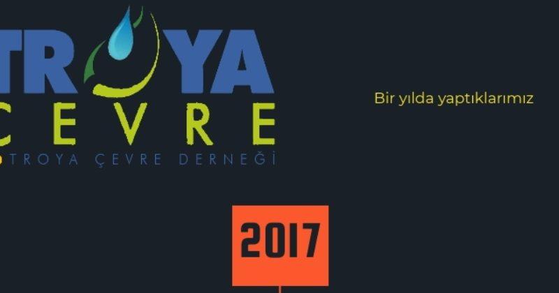 2017 Yıllık Faaliyet Raporumuz