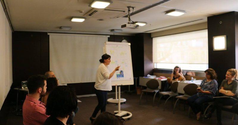 Enerji Kooperatifleri Çalıştayı – 2015