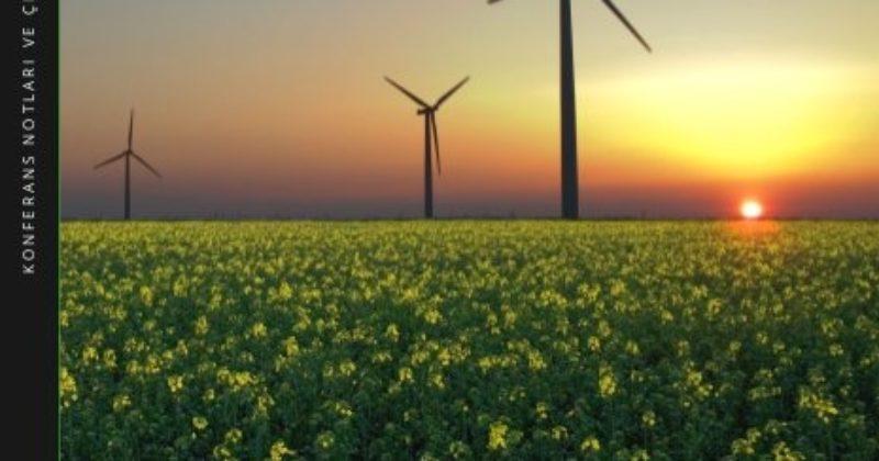 Yenilenebilir Enerji Kooperatifleri Konferans Notları ve Çıktıları