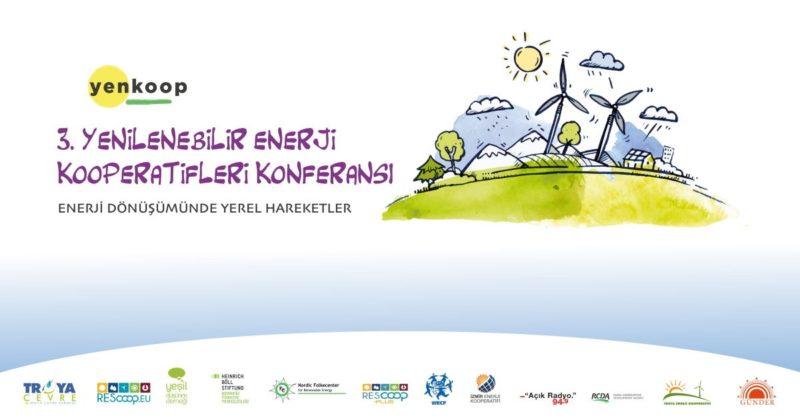 2018 konferansı İzmir'de yapıldı