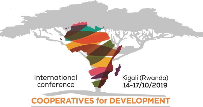 Uluslararası Kooperatifler Birliği toplantısına katıldık