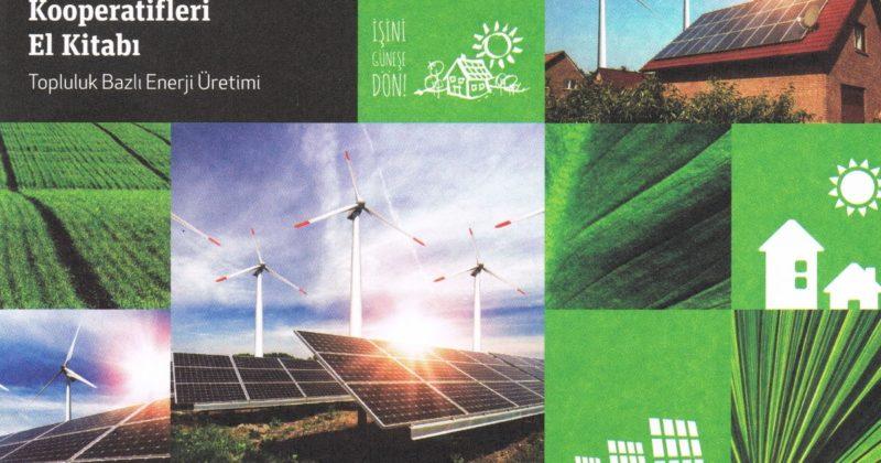 Enerji Kooperatifleri El Kitabı